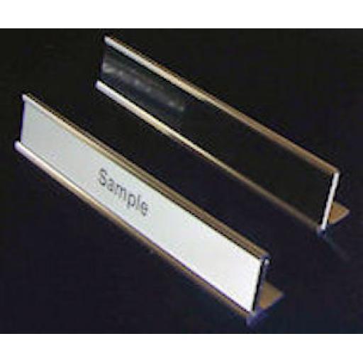 Single sided desk stand - DTT50755S