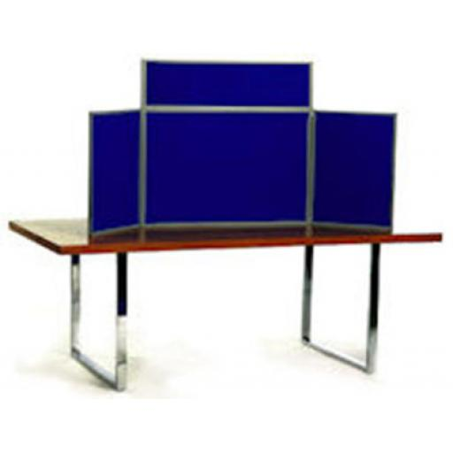 Hire of Mini Table Top Kit - Gloucestershire only