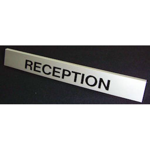 ADW30038F Fixed Door Sign