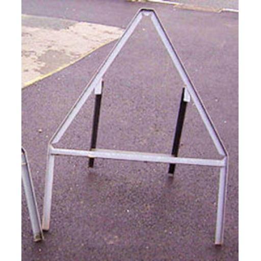 SVH600TR Stanchion Frame
